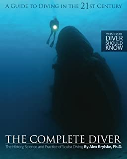 Noaa diving manual diving for science and technology fourth the complete diver the history science and practice of scuba diving fandeluxe Gallery