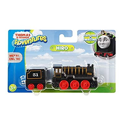 Thomas & Friends Fisher-Price Adventures, Hiro: Toys & Games