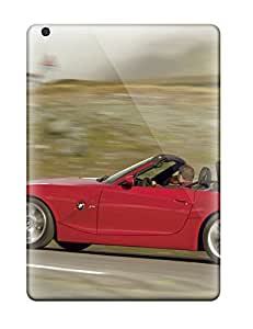 Tpu Shockproof/dirt-proof Bmw Z4m Roadster Covers Cases For Ipad(air)