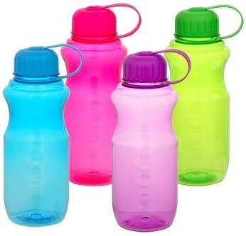 h2oh Plastic Water Bottle
