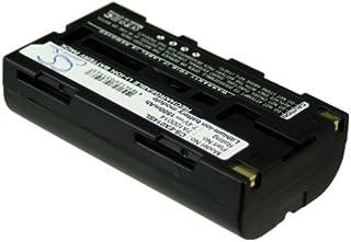 Cameron Sino–Batteria 1800mAh di ricambio per Extech MP300