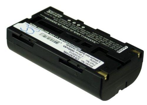 Cameron Sino 1800mAh batería de repuesto para EXTECH ANDES 3 CS-EX014SL_0002