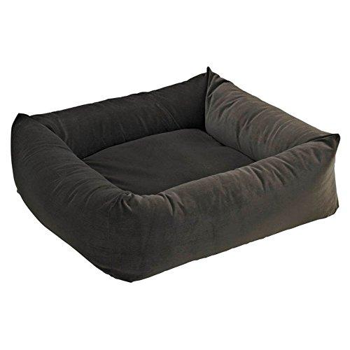 Espresso Dutchie Dog Bed - 3
