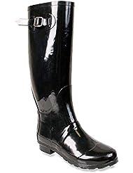 Nomad Footwear Womens Hurricane II Rainboot
