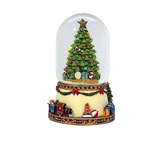 【当店限定販売】 Musicbox Kingdom 56017 – Snow Snow Dome Kingdom