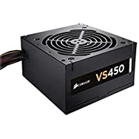 Corsair VS450 450-Watt Power Supply
