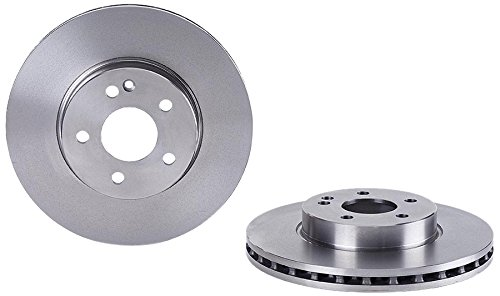 Brembo 09.8404.10 Bremsscheibe - Paar Brembo S.p.A.