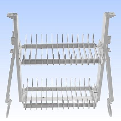 Cabinet Dish Rack   Drip Dry DDC20