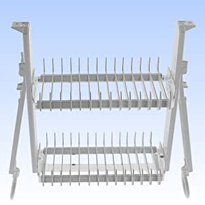 cabinet drying rack cabinet dish rack drip ddc20 kitchen 12847