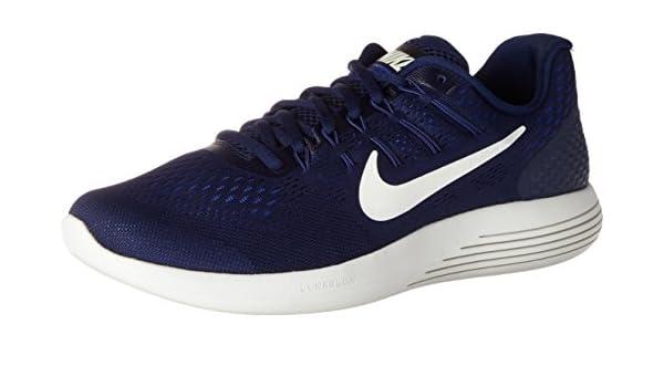 low priced 89348 b5954 Amazon.com   Nike Men s Lunarglide 8 Running Shoe   Road Running