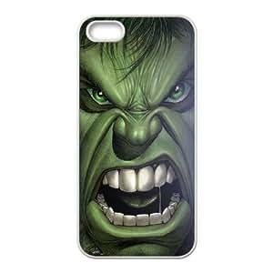 iPhone 5,5S Phone Case Hulk F6445232
