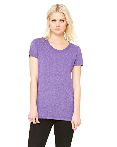 Bella + Canvas - Women's Triblend Short Sleeve T-Shirt - 8413