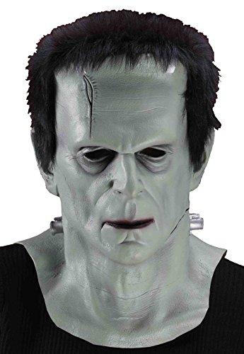 Forum Novelties Universal Studios Frankenstein Mask -