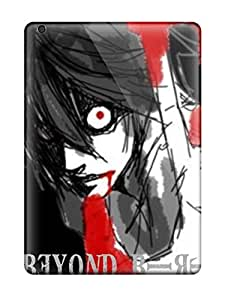 Case Cover Death Note Beyond Birthday / Fashionable Case For Ipad Air by icecream design