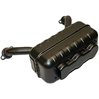 Amazon com : Kawasaki Left Muffler fits FH381V, FH430V