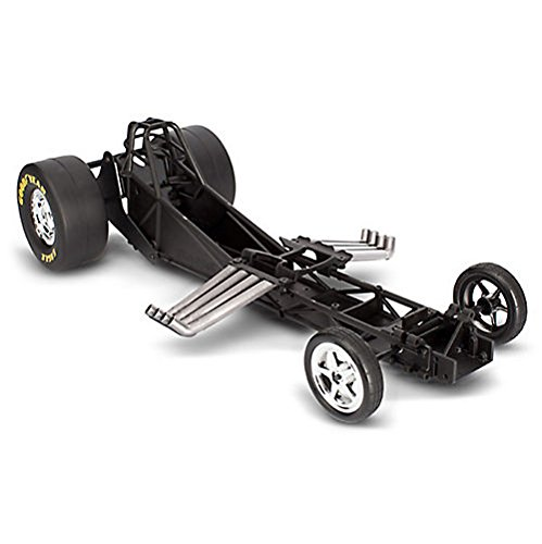 Funny Car Body (Traxxas 6995 Funny Car Display Chassis)