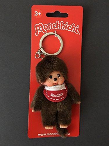 Monchhichi Plush (Sekiguchi Classic Monchhichi 4