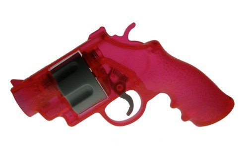 Russian Roulette Revolver Shots Drinking Game, Perfect For Your Next Party! Must Be 21 Years OR Older!