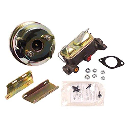 SSBC A28143 Brake Booster