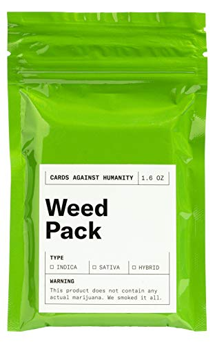 Biggest Halloween Party College (Cards Against Humanity: Weed)