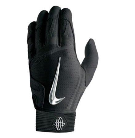 Nike huarache elite batting gloves ナイキ ハワイエリートのバッティンググローブ [並行輸入品] B07B2RF657 XXL