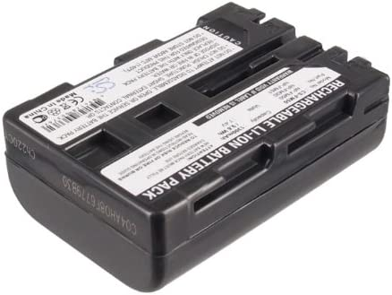 Replacement Battery for Sony CCD-TR108 1300mAh CCD-TRV107 CCD-TRV106K CCD-TRV108E CCD-TRV108 CCD-TR748 CCD-TR208 CCD-TR408 CCD-TR748E