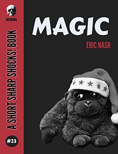 (Magic (Short Sharp Shocks! Book 23))