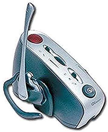 GN-Netcom GN Netcom GN 4150 - Headset with Amplifier (4150-05) - Gn Netcom Amplifier