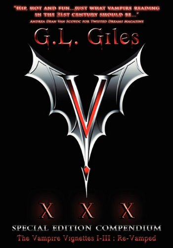 Download V XXX Special Edition Compendium The Vampire Vignettes I-III: Re-Vamped pdf
