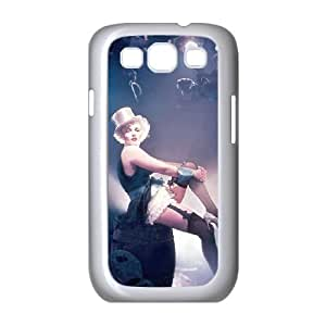 E-Isam Samsung Galaxy S3 I9300 Phone Case Marilyn Monroe Hard Back Case Cover Fit