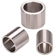 "BUSHING 1pc. 12,7mm to 32mm Grinder Adapter 1//2/""x32mm 0,5/"" x1,26/"""