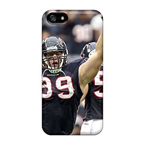 New Style Case Cover MPEhMEH6284EfUMa Cleveland Browns Players Compatible With Iphone 5/5s Protection Case