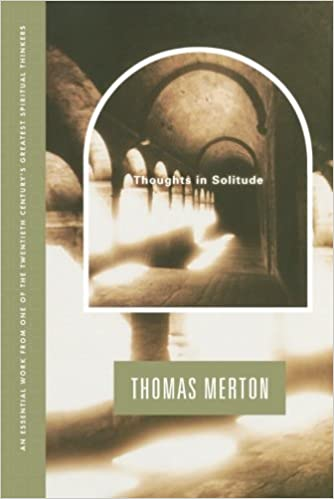Amazon thoughts in solitude 9780374513252 thomas merton books fandeluxe Image collections