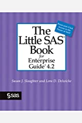 The Little SAS Book for Enterprise Guide 4.2 Kindle Edition