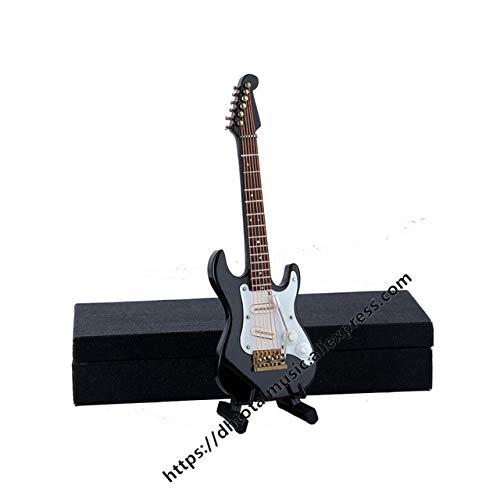 Amazon.com: ZAMTAC - Mini réplica de guitarra de violín ...