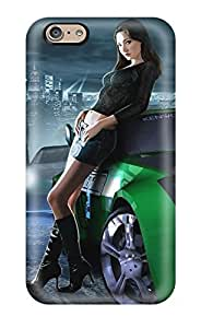 FCAmh929hHhpe NikRun Awesome Case Cover Compatible With Iphone 6 - Need For Speed 2014 by supermalls
