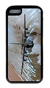 Distinct Waterproof In Combat Aircraft Design Your Own iPhone 5c Case