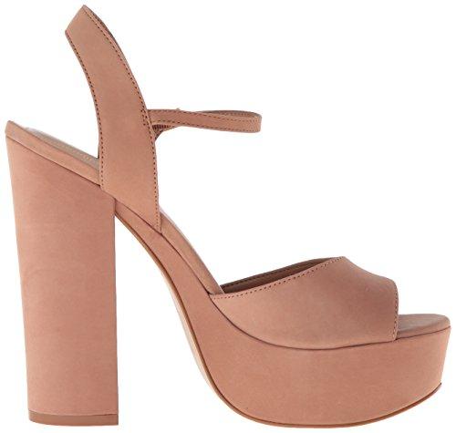 ALDO Womens Kostas Platform Dress Sandal Natural dPSxJZ
