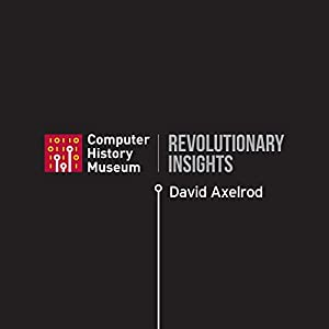 David Axelrod on Storytelling for Success