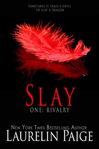 Quartet Office - Slay: Rivalry (Slay Quartet Book 1)
