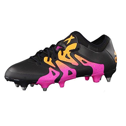 X Football Hommes Chaussures 1 Noires 15 Sg Pour De Adidas xXHqwq51