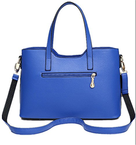 Blue Herhe Bag royal Women Blue rfwfqI8P