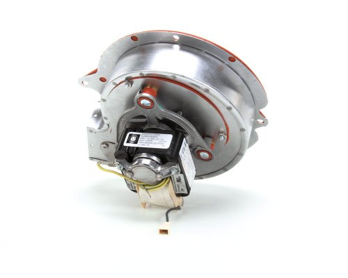 Food Warming Equipment Z-600-2065 Blower motor Assembly 115/230 by Food Warming Equipment