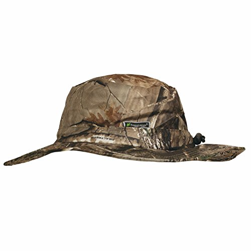 (Frogg Toggs Waterproof Boonie Hat, Realtree Xtra)