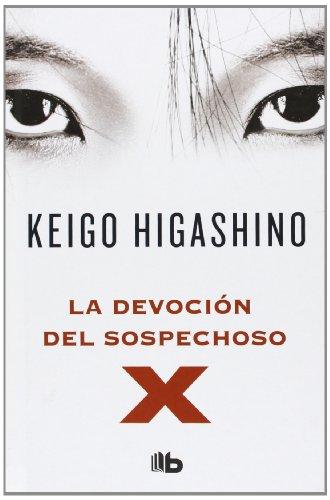 Descargar Libro La Devoción Del Sospechoso X Keigo Higashino