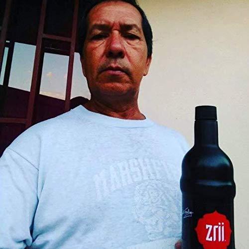 4X Zrii Amalaki Antioxidant-Rich Juice, Ayurveda. 750ml Each Bottle by Zrii (Image #3)