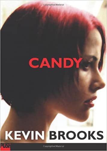 Candy Kevin Brooks Pdf