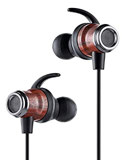 JOVERS Earbuds,3.5mm Microphone Earphones Stereo Headphones Noise Isolating Headset Fit Compatible with Earbud Xs/XR/XS Max/Earbud 7/7 Plus Earbud 8/8Plus / Earbud X (B00B1GFKCA) | Amazon price tracker / tracking, Amazon price history charts, Amazon price watches, Amazon price drop alerts