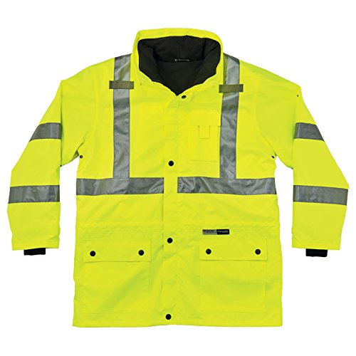 GloWear 8385 Visibility Reflective Safety