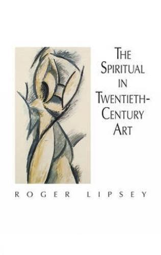 The Spiritual in Twentieth-Century Art (Dover Fine Art, History of Art) ()